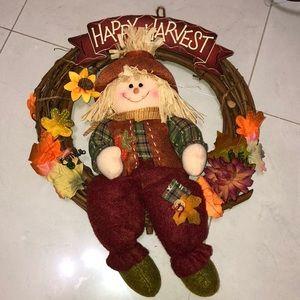 Other - Fall / Thanksgiving Door Wreath